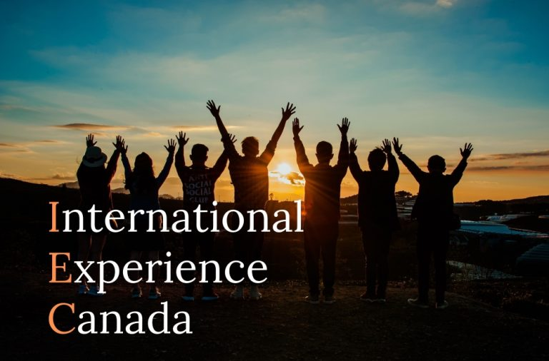 What is International Experience Canada (IEC)?