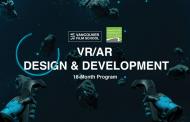 虛擬與現實的連接,VR / AR設計和開發文憑