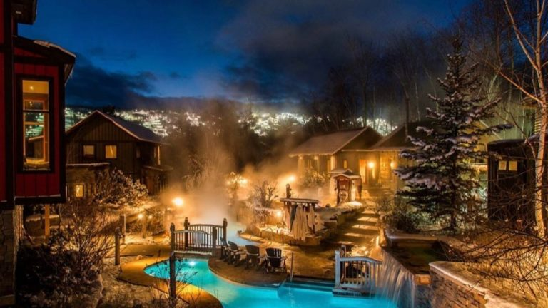[CA] The 8 Best Hot Springs in Canada You Must Visit!
