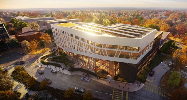 [Centennial College] Building with Indigenous Design and a Zero-Carbon Future Together