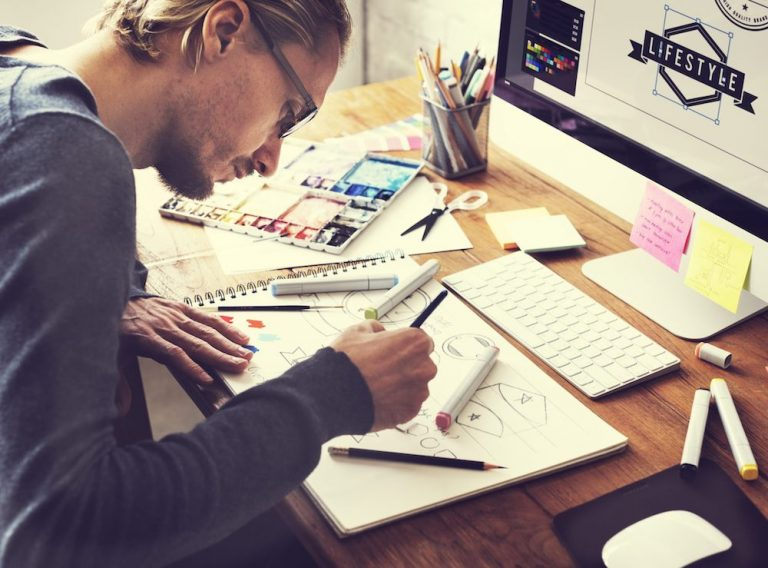 What You Need to Know to become a Graphic Designer in British Columbia
