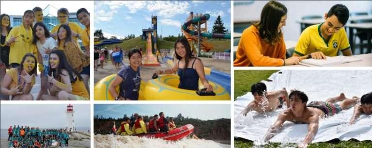 [Nova Scotia Public Schools] Spend a Summer Exploring Nova Scotia
