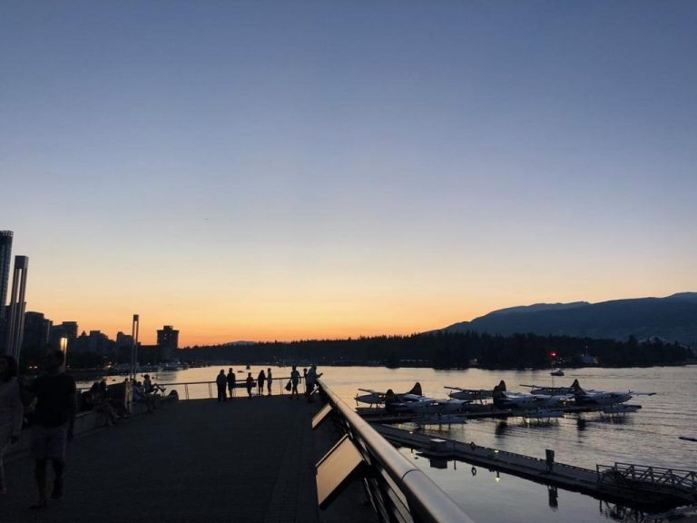 3 Things I Miss About Studying in Vancouver