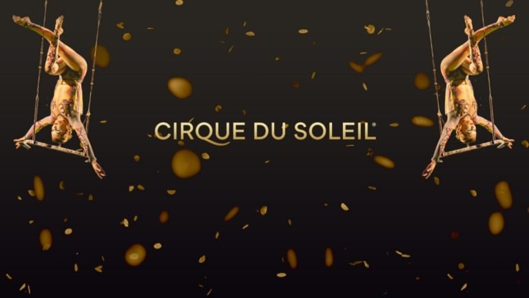 [ON] Cirque du Soleil: Discover marvelous shows in Ontario