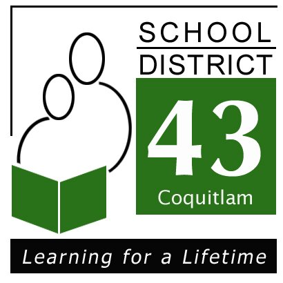 Coquitlam SD 43 Logo