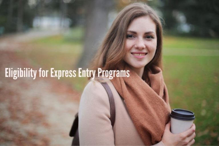Am I eligible for Express Entry?