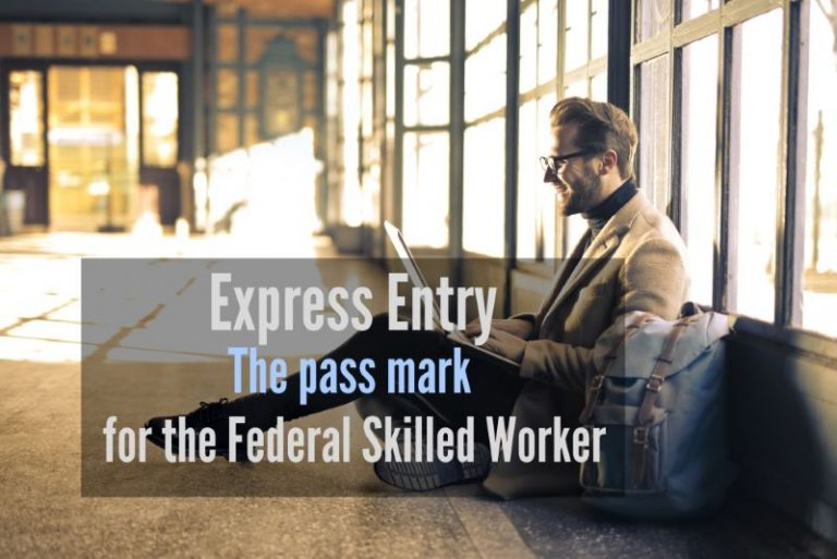 Express Entry – How many points do I need to meet for the federal skilled worker selection grid?