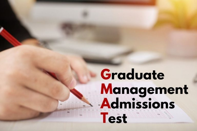 The GMAT Exam – Your Gateway to an MBA