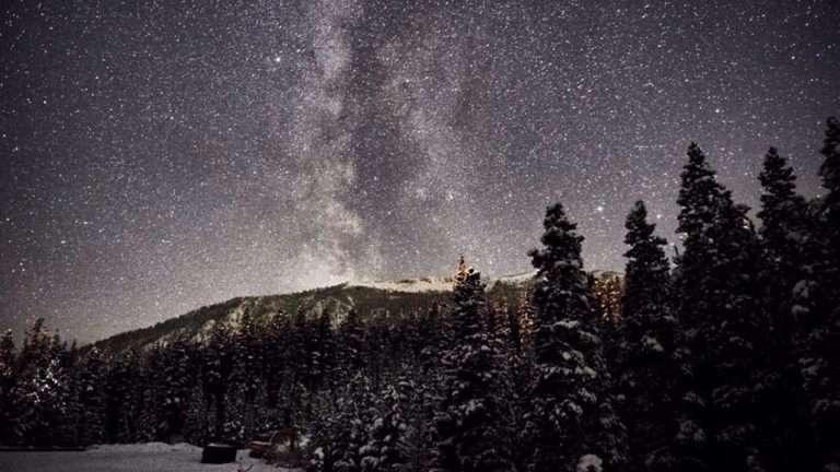 [AB] The Jasper Dark Sky Festival Will Light Up Your Night