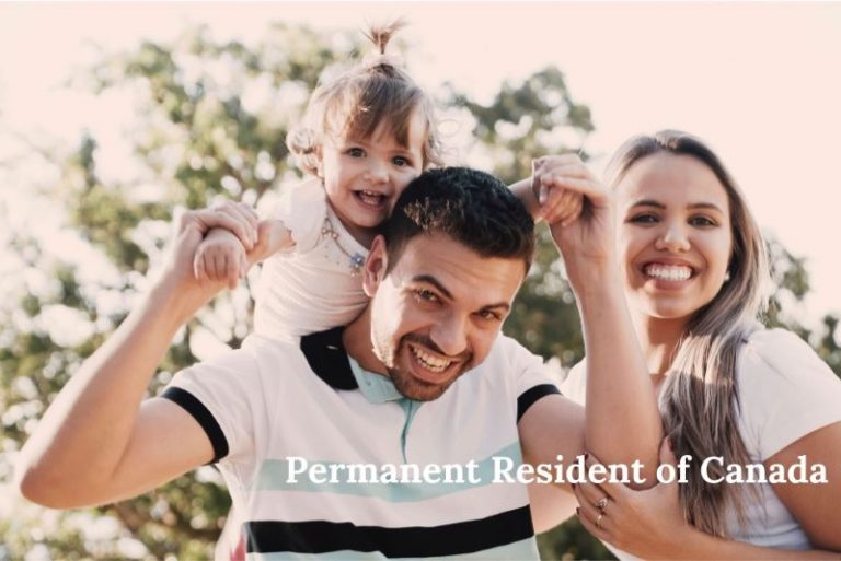 What is the Permanent Resident status like?