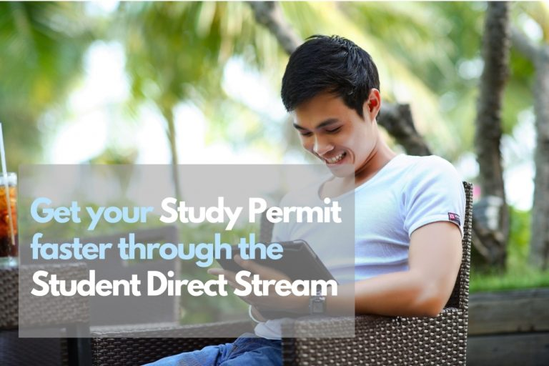 Get your Study Permit faster with Scotiabank Student GIC Program
