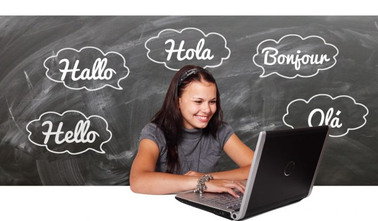 4 Reasons Why You Should Learn a Second Language