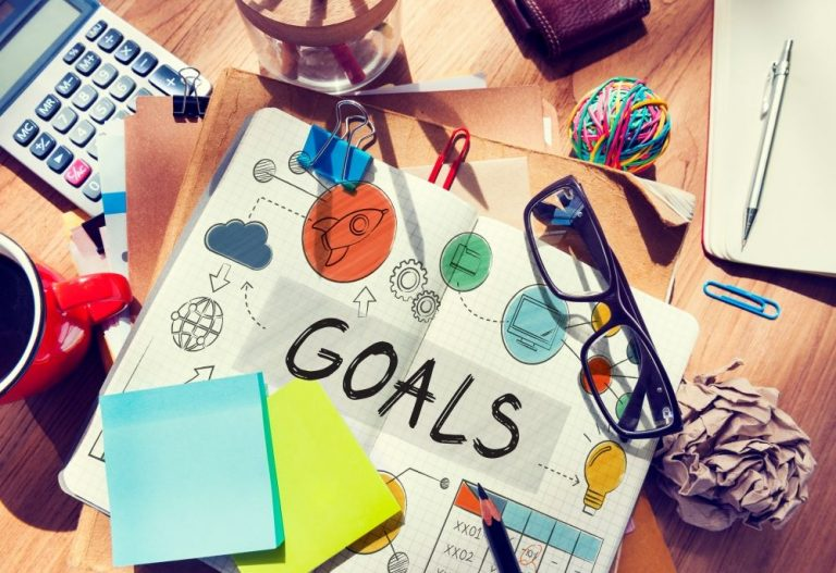 Goal Setting for Success – Create a SMART Plan for Your Goals