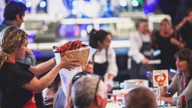 [PEI] Celebrate the Signature International Shellfish Festival