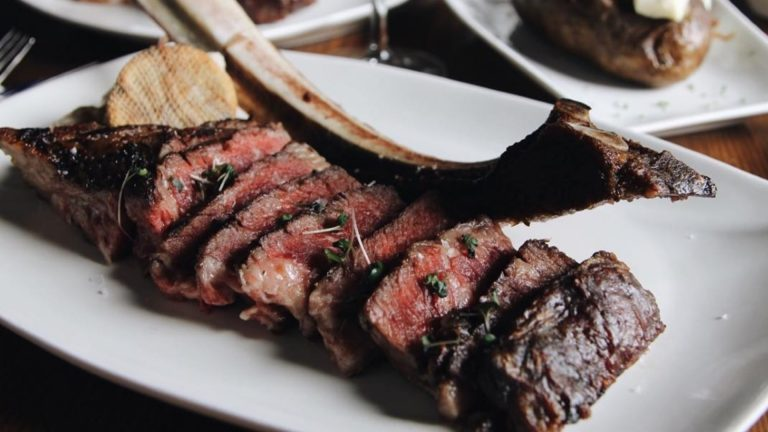 [AB] Calgary's 5 Best Steakhouses you Need to Try
