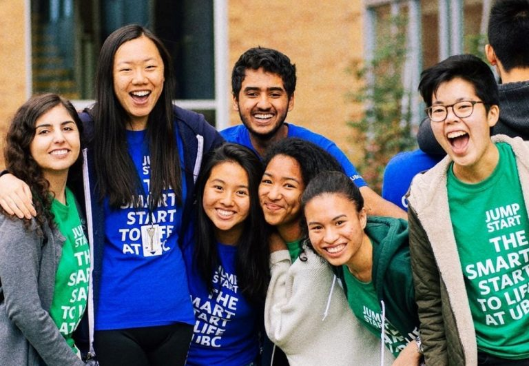 Get Involved and Join a Student Club on Campus!