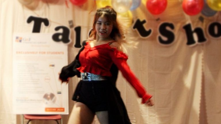 [BC] Show the FSS International Student Talent Show What You Got!