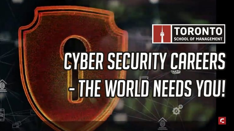 [TSOM] Coolest Program in Canada – Cybersecurity!