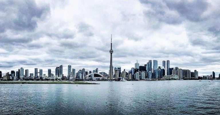 [University of Toronto – International] 2020 Virtual Summer Academy