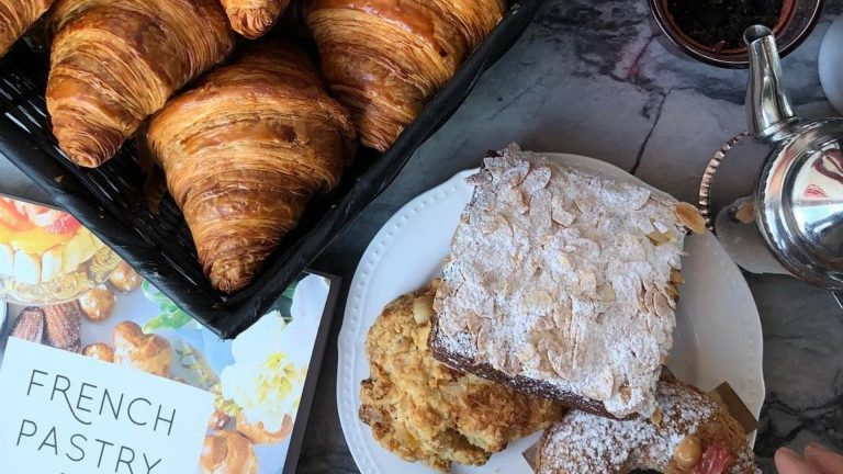 [BC] 5 of the finest pastry shops in Vancouver