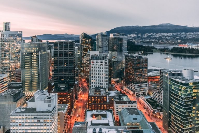 The Thriving Industries in Vancouver!