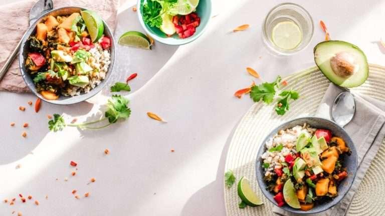 [BC] Delicious Vegetarian and Vegan restaurants in Vancouver