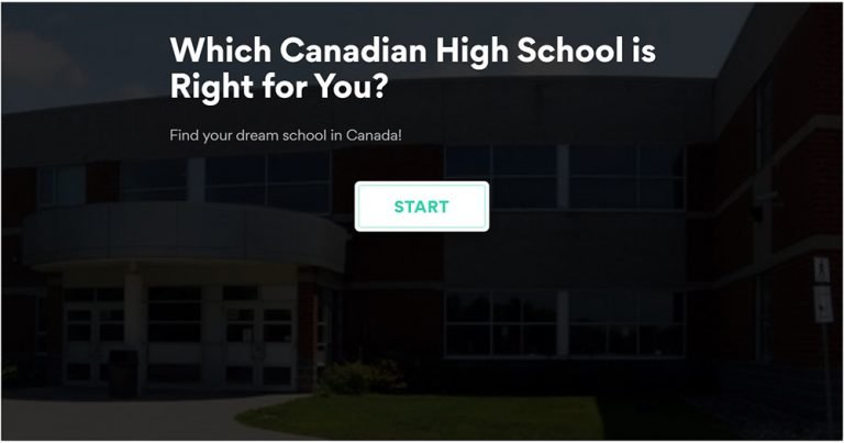 [Upper Canada District] Which Upper Canada School is for You?