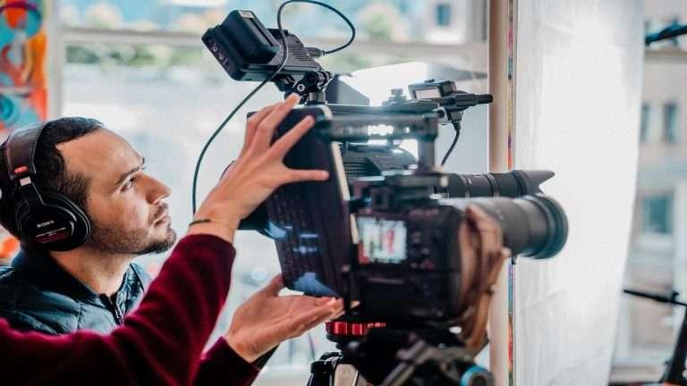 Your Go To Film School