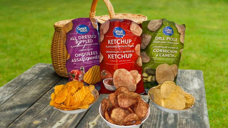 Flavourful Chips based in Canada