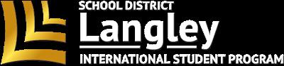 Langley international education Logo