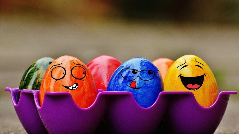 Eggs for Easter? The hunt for Canadian Easter traditions.