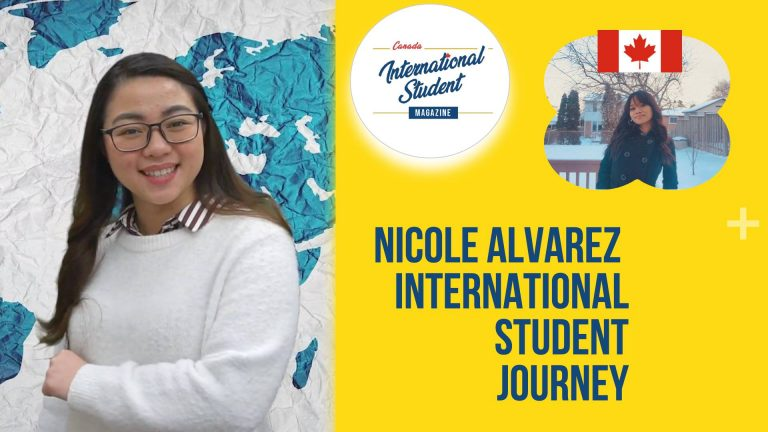 CISM Part 2 – One with Many Worlds: Nicole Alvarez International Student Journey from Seneca College