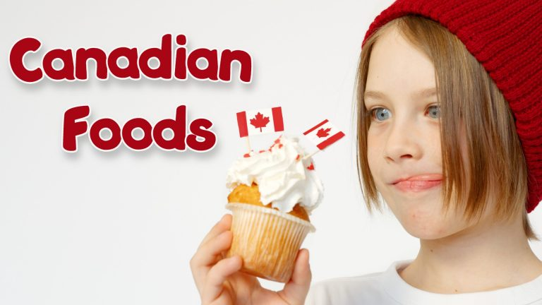 Take in the Delicious Taste of Canada
