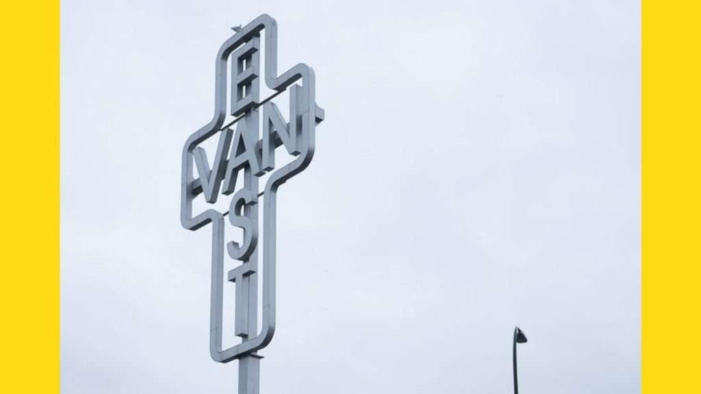 East Van Logo