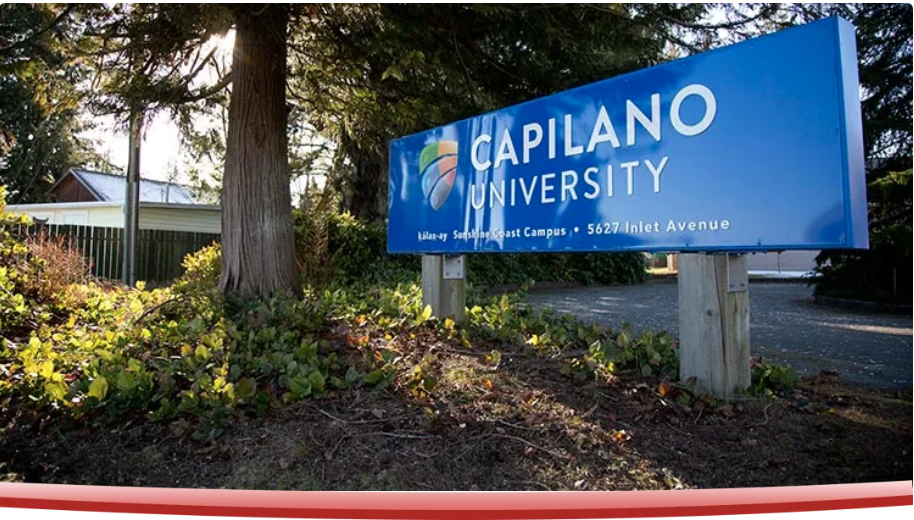 Capilano University Board