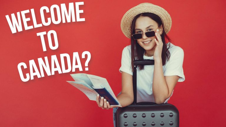 International Travel to Canada to resume in September?