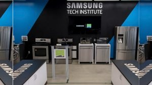 Electronics from Samsung Brand