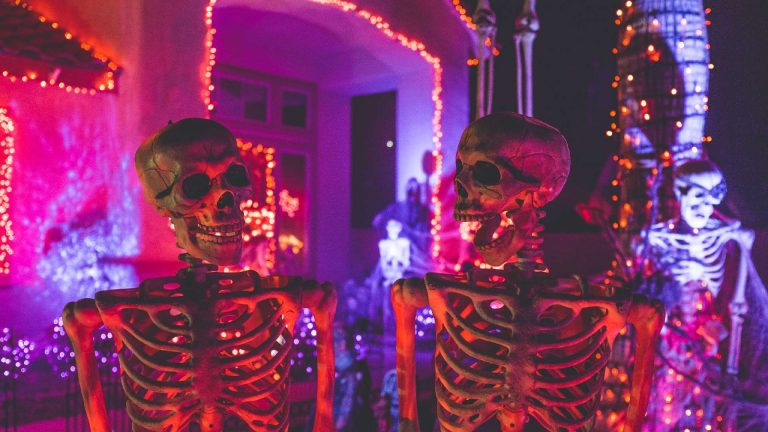 Why Halloween is the Best Half-Holiday